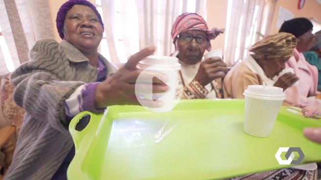 Social Upliftment: Making a difference in the lives of the elderly