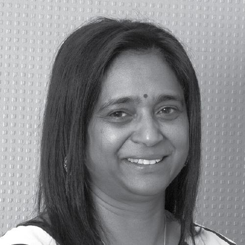 Viveshinee Dhaver